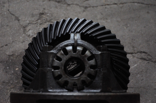 Differential Land Rover SIIa
