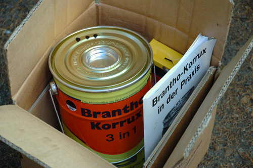 Brantho Korrux 3in1
